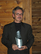 Alan Ford Innovative Practices Award